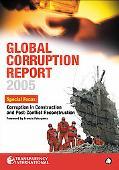 Global Corruption Report 2005