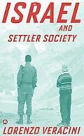 Israel And Settler Society