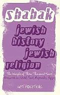 Jewish History, Jewish Religion the Weight of Three Thousand Years (New Edition)