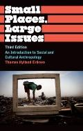 Small Places, Large Issues: An Introduction to Social and Cultural Anthropology, Third Editi...