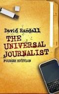 The Universal Journalist: Fourth Edition