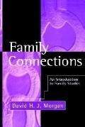 Family Connections An Introduction to Family Studies