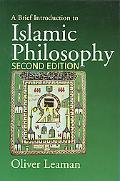 Brief Introduction to Islamic Philosophy