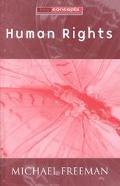 Human Rights An Interdisciplinary Approach
