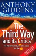 Third Way and Its Critics