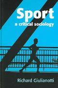 Sport A Critical Sociology