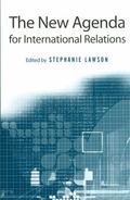 New Agenda for International Relations From Polarization to Globalization in World Politics?