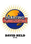 Debating Globalization - David Held - Hardcover - REV