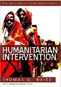 Humanitarian Intervention Ideas in Action