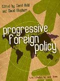 Progressive Foreign Policy