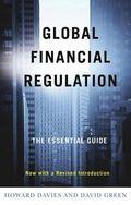 Global Financial Regulation