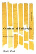 Continental Philosophy : An Introduction