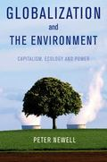 Globalization and the Environment : Capitalism, Ecology and Power