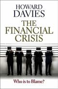 Financial Crisis : Who Is to Blame?