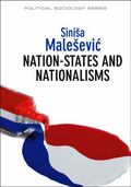 Nation-States and Nationalisms : Organization, Ideology and Solidarity