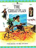 Great Plan: Bible World Volume 1