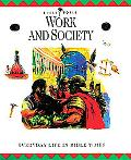 Work and Society: Bible World Volume 9