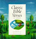 Classic Bible Verses for Children