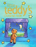 Little Teddy's Christmas Book