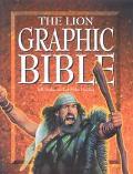 Lion Graphic Bible