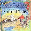 Lion Storyteller Book of Animal Tales
