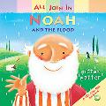 All Join in Noah and the Rain