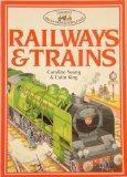 Railways and Trains (Beginner's Knowledge Series)