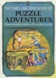 Puzzle Adventures: The Pyramid Plot/the Emerald Conspiracy/the Invisible Spy (Usborne Puzzle...