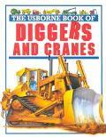 Usborne Book of Diggers and Cranes