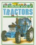 Usborne Book of Tractors
