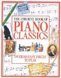 Usborne Book of Piano Classics
