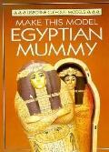 Make This Egyptian Mummy