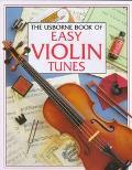 Easy Violin Tunes - Sue Mays - Paperback