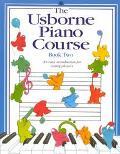 Usborne Piano Course Book Two, Vol. 2