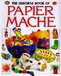 Usborne Book of Papier Mache