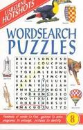 Wordsearch Puzzles (Hotshots Series)
