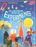 Usborne Big Book of Experiments