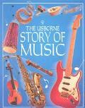 Usborne Story of Music