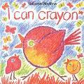 I Can Crayon