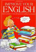 Improve Your English: Tests and Puzzles to Help with Grammar, Spelling and Punctuation - Rac...