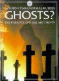Ghosts? (Usborne Paranormal Guides)