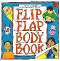 Flip Flap Body Book
