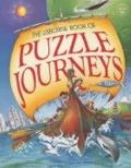 Puzzle Journeys - Lesley Sims - Paperback