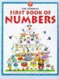 First Book of Numbers (Usborne Big Books)