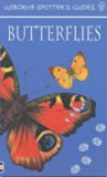 Butterflies (Usborne New Spotters' Guides)