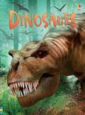 Dinosaurs (Usborne Beginners)