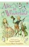 Alice in Wonderland (Young Reading Level 2)