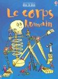 CORPS HUMAIN -LE
