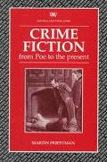 Crime Fiction From Poe to the Present