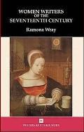 Women Writers of the Seventeenth Century - Ramona Wray - Paperback